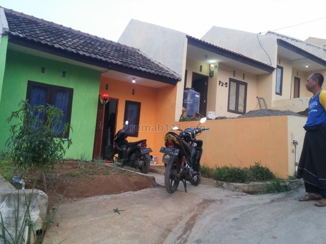 Rumah Siap Usaha Cocok utk Konveksi/Rumah Tinggal, Padalarang, Bandung