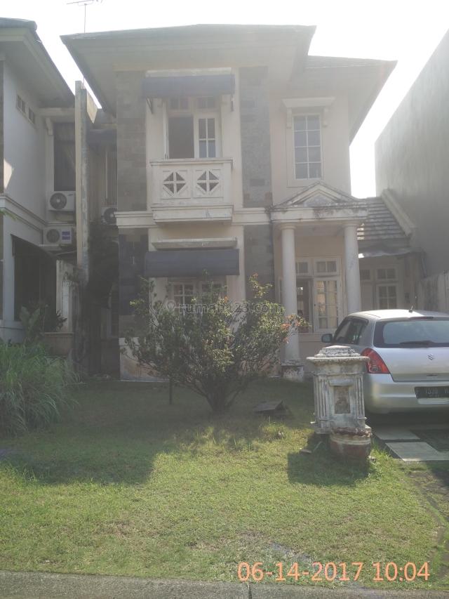 Rumah Murah di Kota Wisata, Gunung Putri, Bogor
