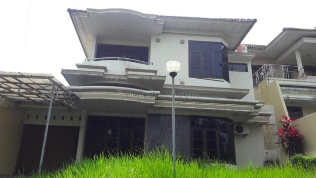 Rumah Nyaman Dan Aman Di Jl Bukit Indah Regency, Semarang, Bukit Sari, Semarang
