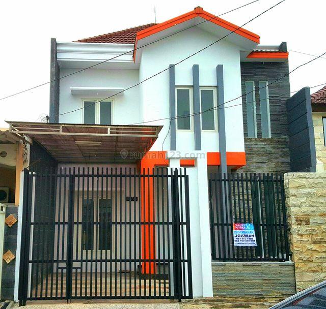 Rumah di SDA Rmh 2 Lantai, Pondok Tjandra, Sidoarjo