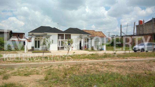 Rumah Baru Minimalis Siap Huni Jln Sersan Zaini Palembang, Kalidoni, Palembang