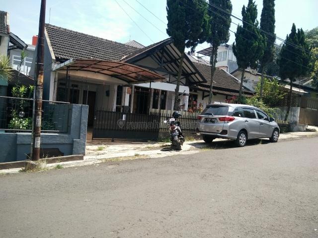 Rumah Siap Huni View Kota Sayap Cigadung Dekat Dago Resort, Dago, Bandung