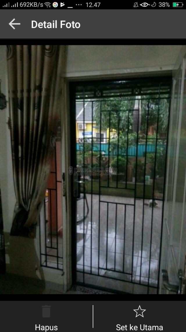 rumah baru di Pinang indah Tangerang, Ciledug, Tangerang