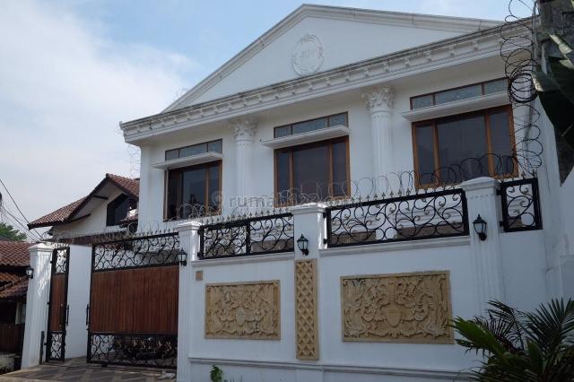 RUMAH SIAP HUNI TOP QUALITY MATERIAL @MARGASATWA BARU (YU), Ragunan, Jakarta Selatan