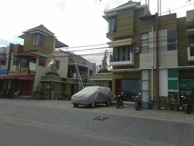Ruko Minimalis siap Huni Di jalan Gunung salak kerobokan Badung Bali, Kerobokan Kelod, Badung