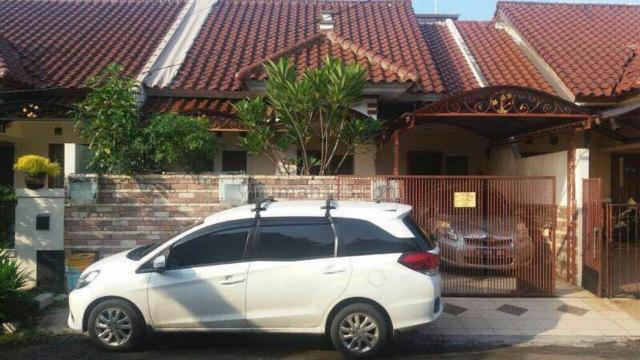 Rumah Cantik dan Asri Villa Melati Mas Vista, BSD Villa Melati Mas, Tangerang