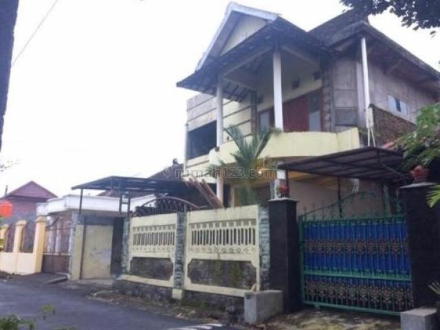 Rumah Siap Huni Singopuran, Kartasura, Kartosuro, Sukoharjo