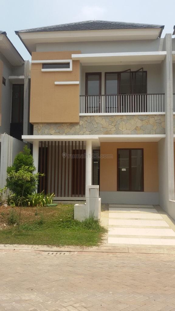 Rumah Bagus Siap Huni Dalam Cluster Bintaro Sektor 9, Bintaro, Jakarta Selatan