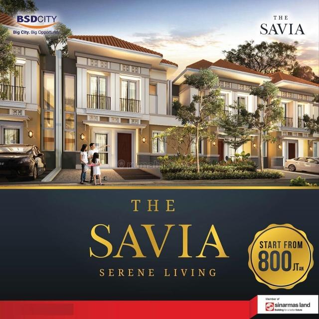 Hasil gambar untuk savia bsd