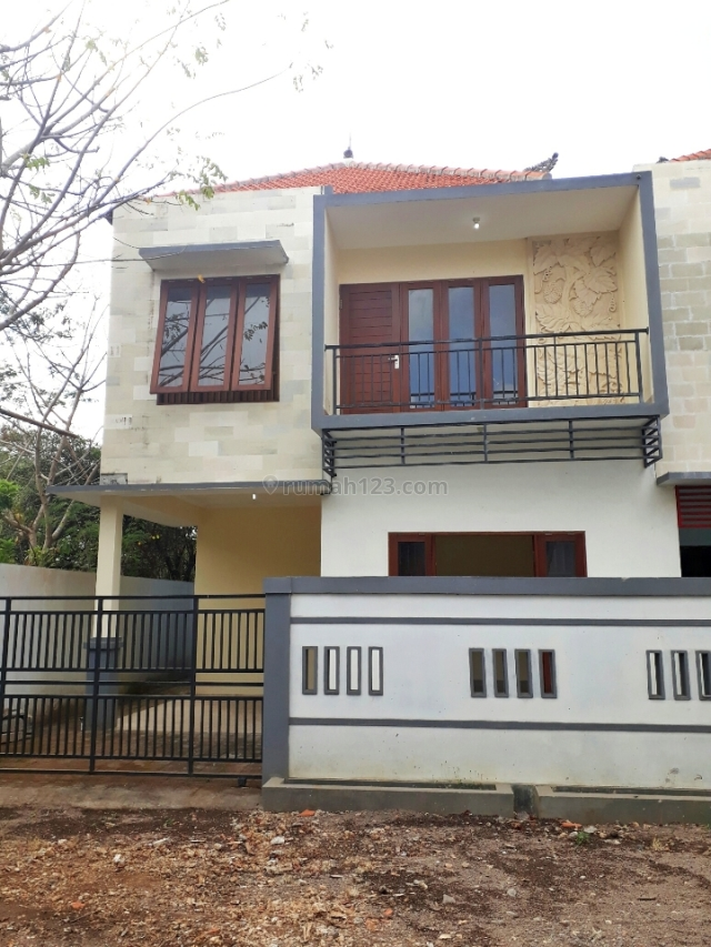 Rumah / Brand New House and Comfort House at Ungasan, Bali, Ungasan, Badung