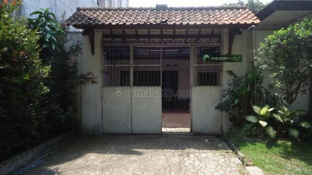 Jarang Ada Rumah cocok u/kantor&usaha mainroad Jl.Supratman, Cicadas, Bandung