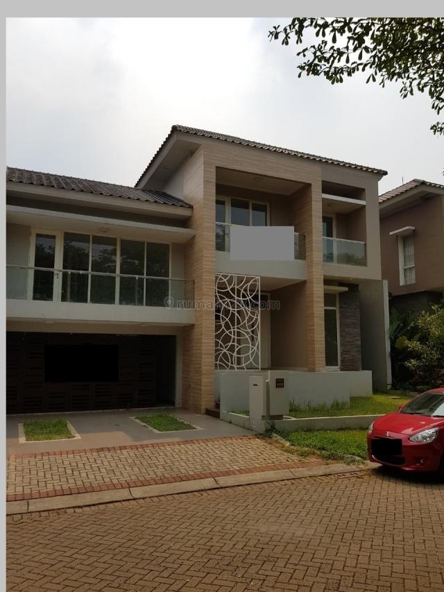 rumah cantik di kebayoran bintaro sektor 7, Bintaro, Jakarta Selatan