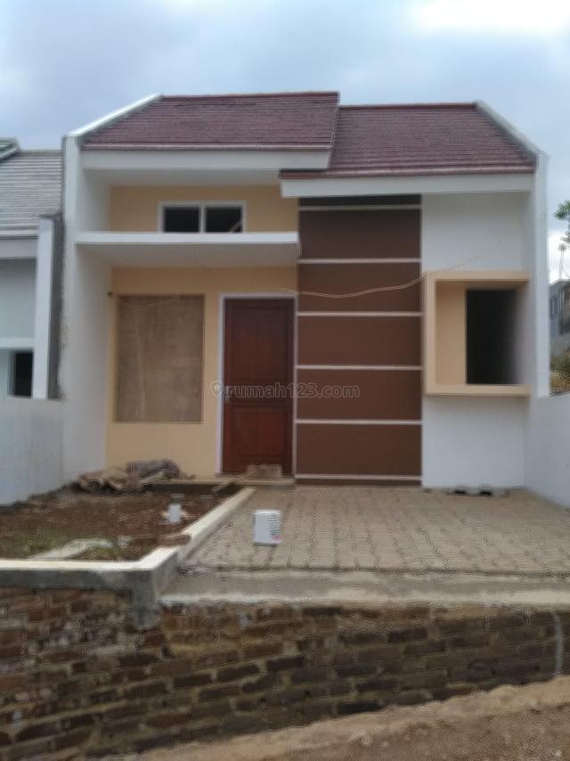 """Rumah Murah Perumahan """"HARMONY PARADISE RESIDENCE JATIHANDAP"""", Cimenyan, Bandung"""