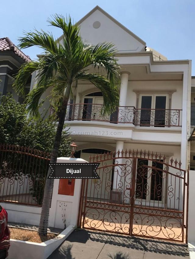 Rumah dijual 4 kamar hos2828980 | rumah123.com