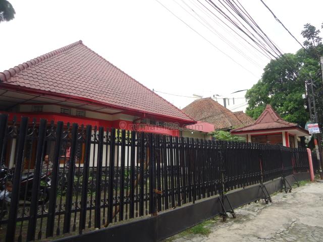 Rumah di Pajajaran dekat bandara, Pajajaran, Bandung