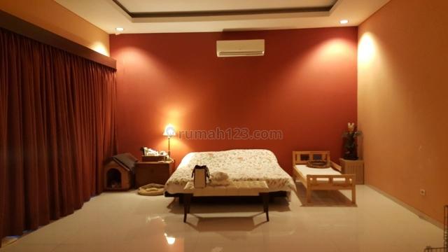 Rumah Mewah Harga Murah di Telaga Golf , BSD City , Tangerang, BSD Telaga Golf, Tangerang