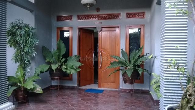 Bintaro 1,Jl.Bintaro Tengah,LT.360/LB.420,dkt ke Jln Raya & Bgs, Bintaro, Jakarta Selatan