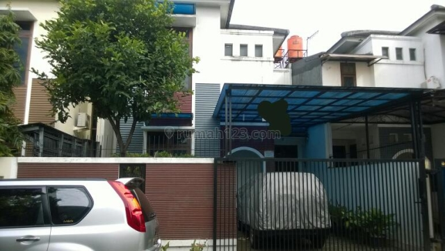 Acacia Residence,Bumi Bintaro Permai,  LT.160/LB.120, MURAH..!, Bintaro, Jakarta Selatan