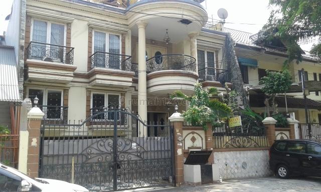 Rumah dijual 28 kamar hos2853056 | rumah123.com