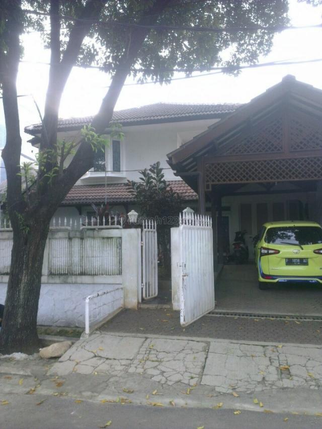 rumah mewah, senopati ,selong , jakarta selatan, Kebayoran Baru, Jakarta Selatan