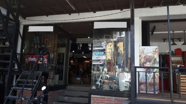 TOKO 1,5 LT, dekat Cihampelas Walk, Strategis dan Prospektif, Cihampelas, Bandung
