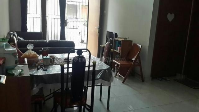 Rumah dijual 1 lantai, 2 kamar hos2868359 | rumah123.com