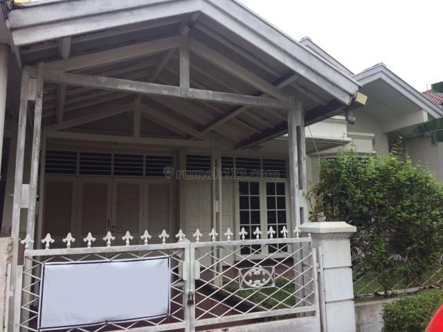Rumah Bagus di Lebak Bulus, Lebak Bulus, Jakarta Selatan