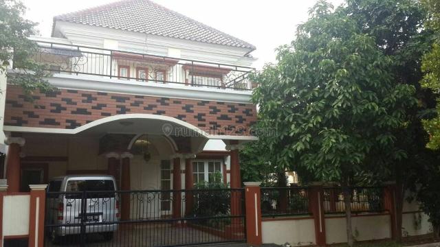 Rumah hook 2 lantai murah di Royal Residence  jakarta timur, Cakung, Jakarta Timur