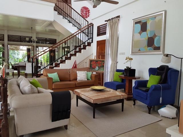 Rumah Cantik Asri Nyaman Siap Huni, Jagakarsa, Jakarta Selatan