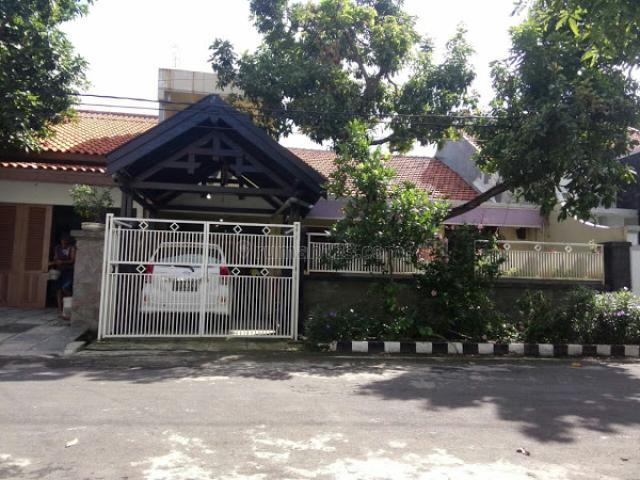 Rungkut, Surabaya