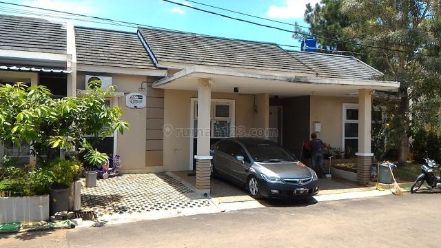 RUMAH BAGUS SIAP HUNI DI GREEN PARK BSD (mar 393), BSD, Tangerang