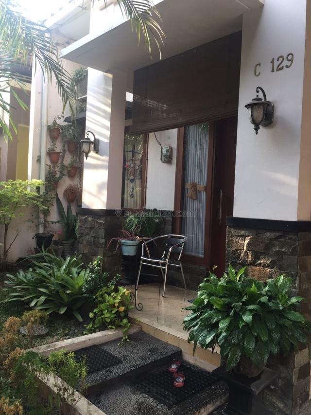 CPT RUMAH MURAH MEDITERANIA REGENCY CIKUNIR, Cikunir, Bekasi