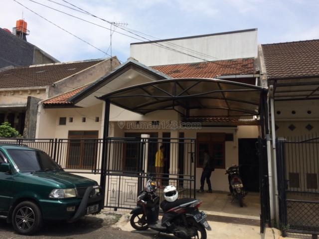 Rumah Lux Taman Kopo Indah 3, Kopo, Bandung