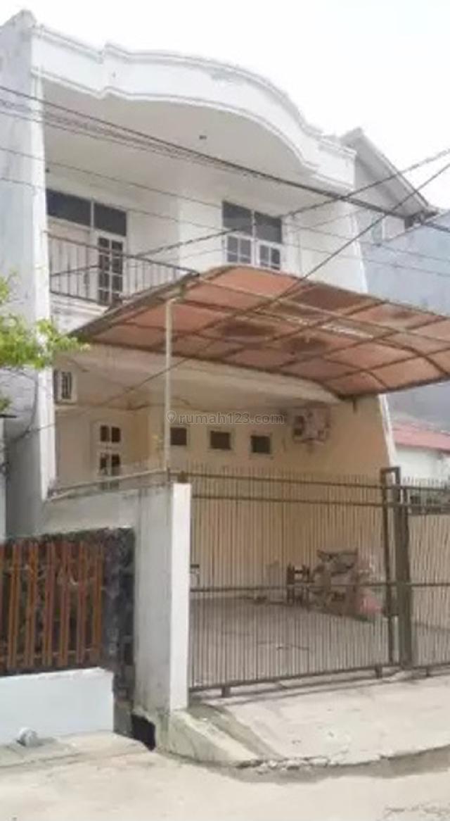 Rumah Bagus (6 X 17) Di Gading Elok Timur MP3541JS, Kelapa Gading, Jakarta Utara