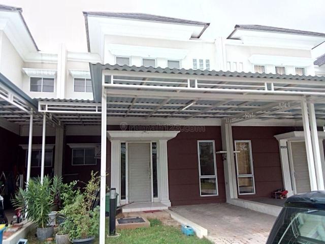 Rumah dijual 3 kamar hos2897200 | rumah123.com