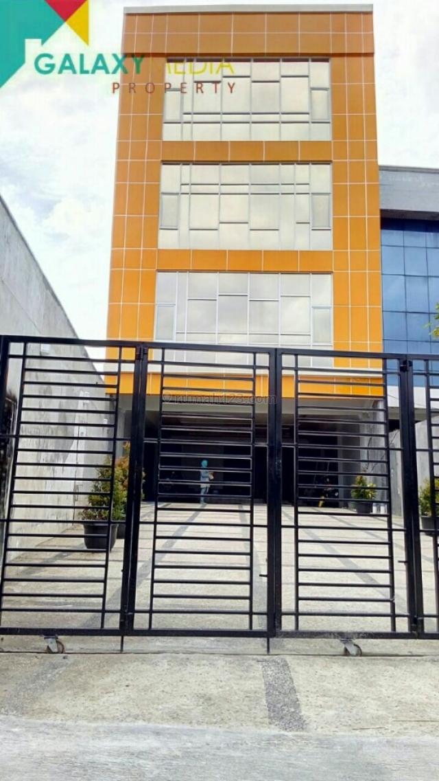 Gedung baru cocok untuk perkantoran di otista, Jakarta Timur. (ruby. 08159463846) ., Otista, Jakarta Timur