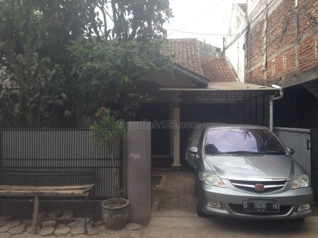 Rumah Sarijadi Bandung Utara, Sarijadi, Bandung