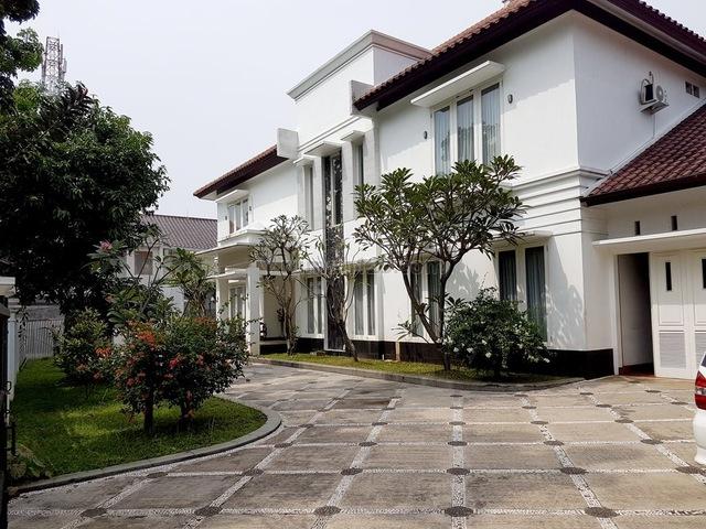RUMAH MEWAH DI BAWAH HARGA PASARAN DI CIGANJUR JAKARTA SELATAN, Ciganjur, Jakarta Selatan