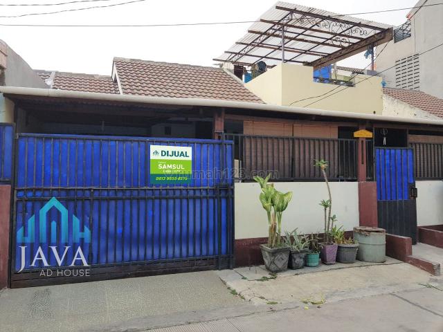 PESONA ANGGREK, Bekasi Utara : Changing Your Ordinary Of Living, Harapan Jaya, Bekasi