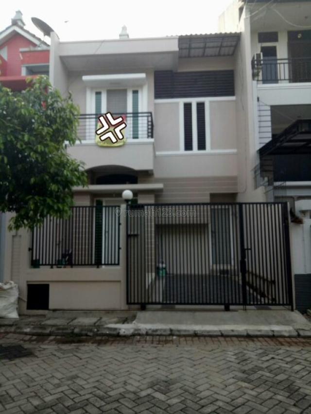 Rumah disewakan 3 kamar hor2916811 | rumah123.com