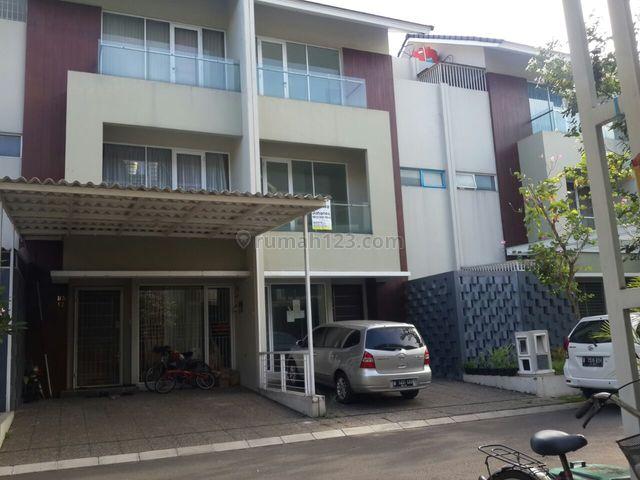 Rumah Cantik Siap Huni *RWCG/2017/11/0018-JOH*, Kalideres, Jakarta Barat