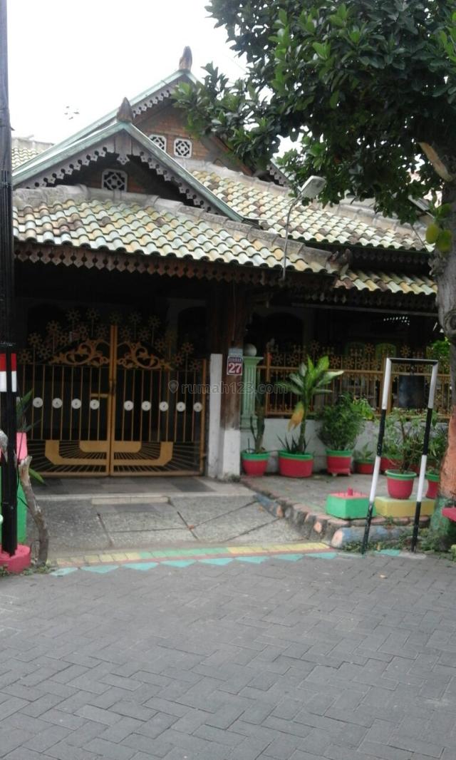 Rumah Strategis Jl.Raya Randuagung Cocok Untuk Mess, Kebomas, Gresik