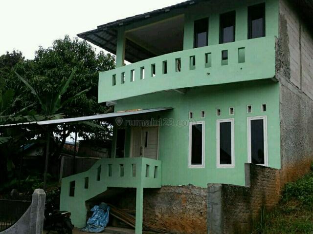 Rumah Murah Turun Harga Siap Huni Di Jati Handap Bandung, Cicaheum, Bandung