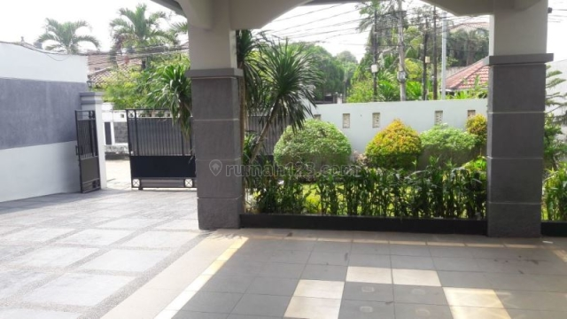 Rumah Siap Huni Cipete, Cipete, Jakarta Selatan