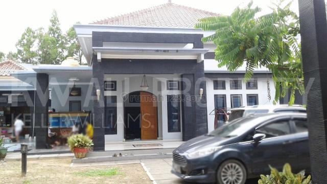 Rumah Cantik Jln Saptamarga, Kalidoni Palembang, Kalidoni, Palembang