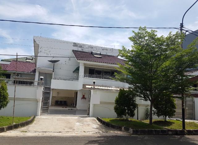 Rumah Hitung Tanah Luas 700 M2 Di Parangtritis Ancol Timur MP3674T2, Ancol, Jakarta Utara
