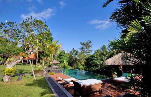 Rumah Joglo, Gladak di Buwit Tabanan Bali (ADVTBA150), Buwit, Tabanan