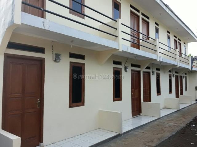 kamar kost2 san... siap huni.. bangunan baru  type studio, Jagakarsa, Jakarta Selatan