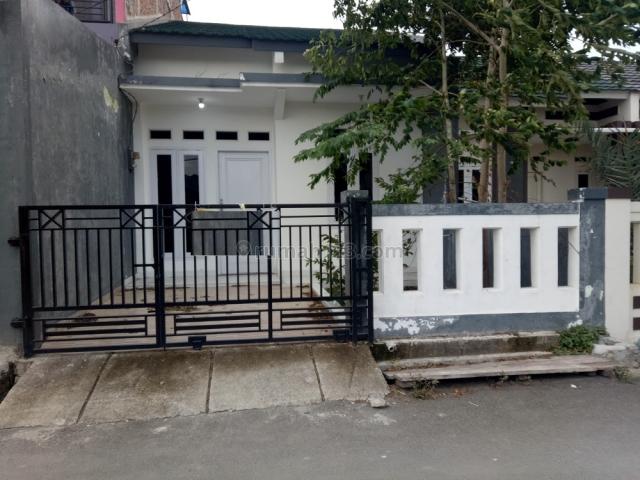 Rumah Murah HUB:081280069222 Hadrian #PR-009495, Summarecon Bekasi, Bekasi