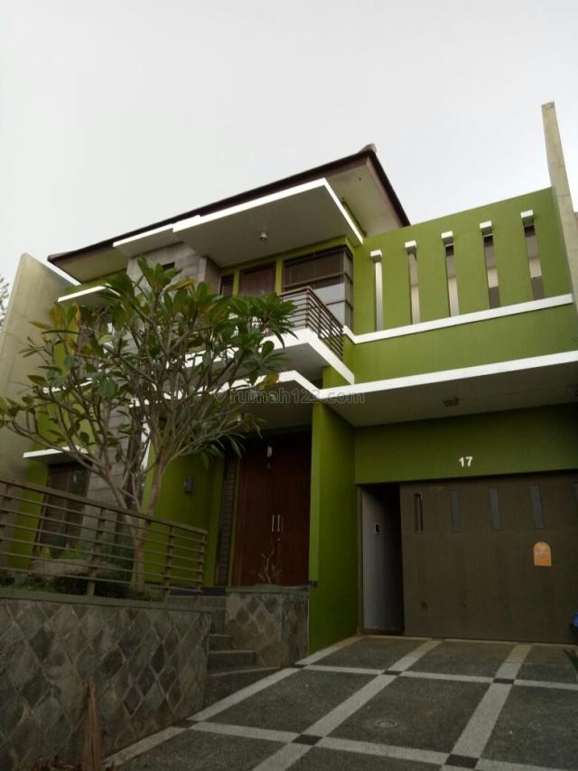 Rumah Minimalis di Pondok Hijau Indah, Pondok Hijau, Bandung
